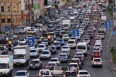 ''Зубожіння'' перекрывает Киев: не ждите скорую или полицию
