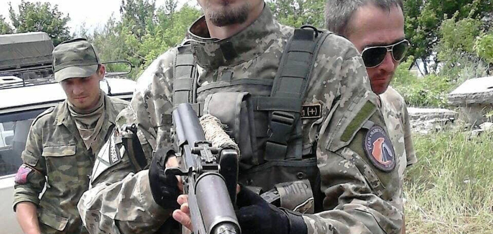 В ''бригаде-200'' пополнение: офицер ВСУ показал убитых террористов ''Л/ДНР''