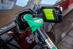 ''Паливна лихоманка'': українському бензину прогнозують різке подорожчання