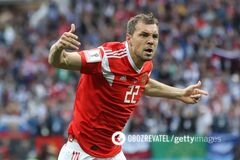 Россия – Швеция: где смотреть онлайн матч Лиги наций