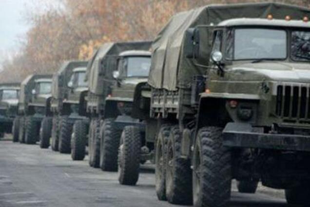 ''Все падает'': выяснилась причина масштабной переброски войск РФ в Крыму