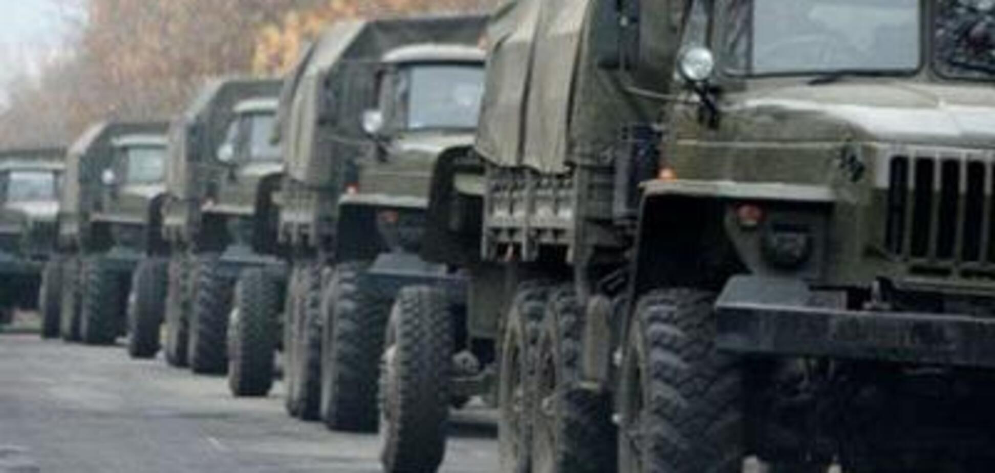 ''Все падає'': з'ясувалася причина масштабного перекидання військ РФ у Криму