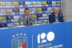 Шевченко прокомментировал ничью с Италией