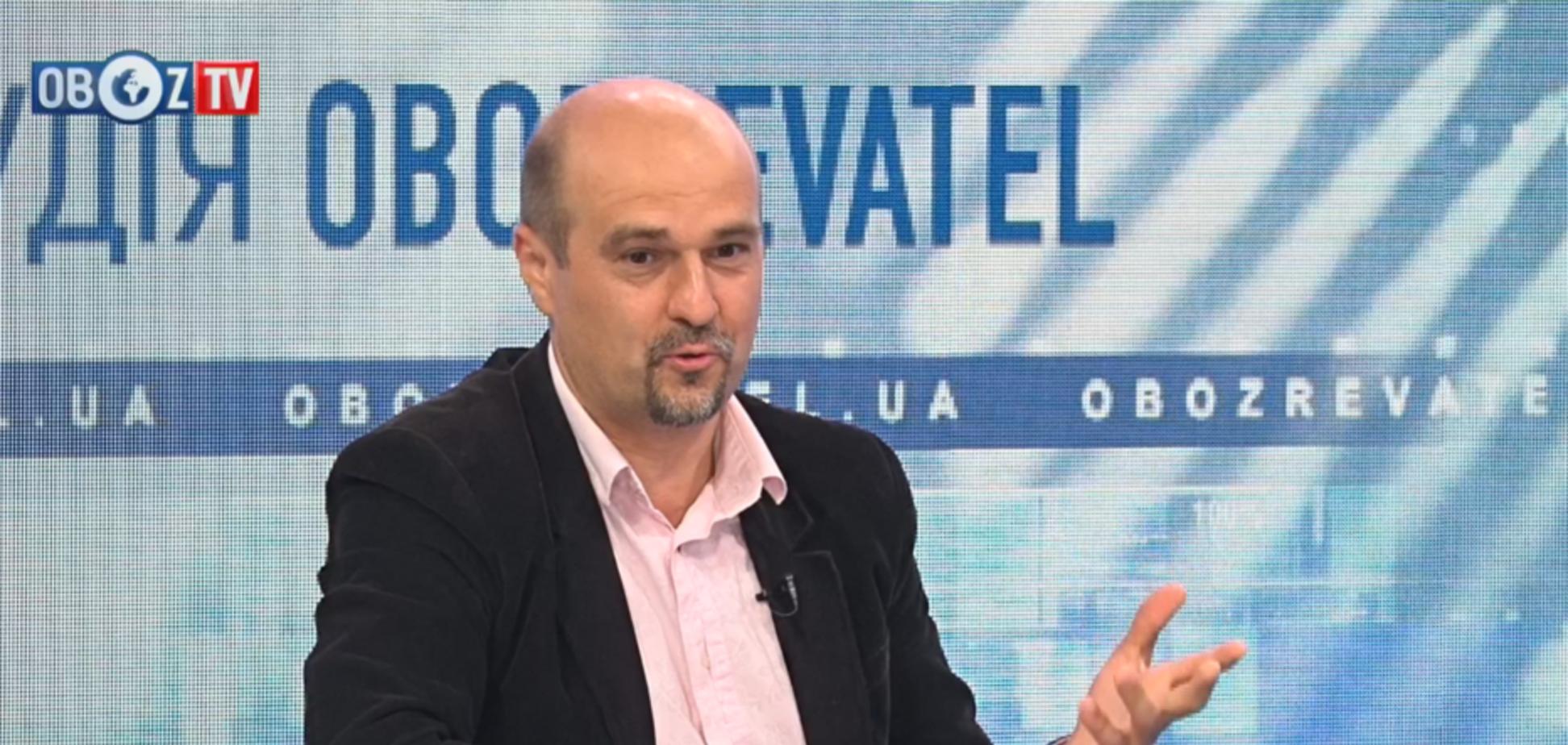 Впервые за семь лет: футбольный эксперт объяснил важность встречи сборных Италии и Украины