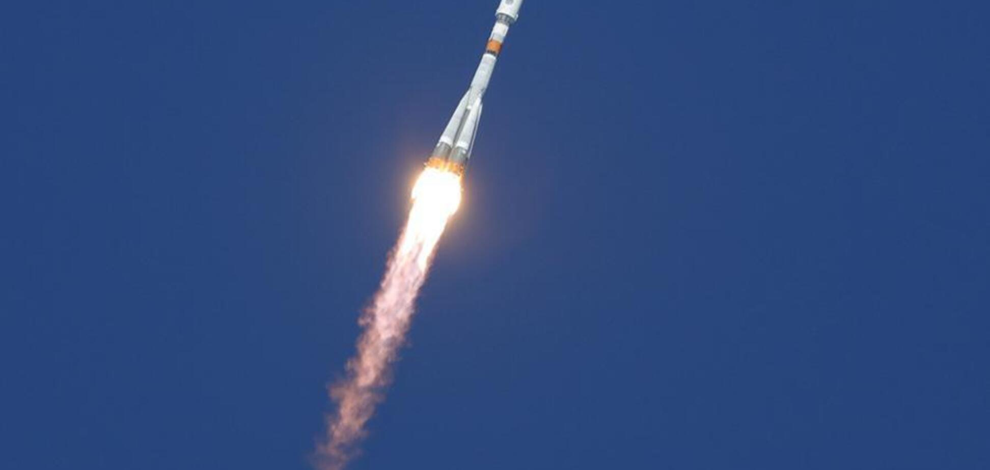 ''Річний бюджет згорів за 5 хвилин!'' Мережу розлютила аварія російської ракети