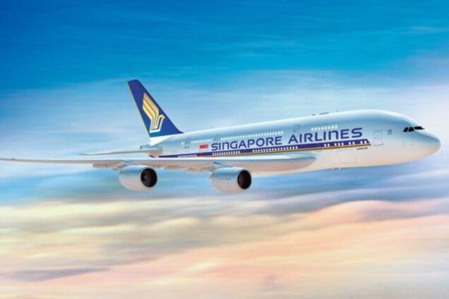 Самолет выполнил самый протяженный в мире регулярный рейс