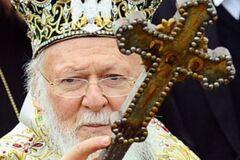 Россия хочет убрать Вселенского патриарха: в Украине рассекретили план