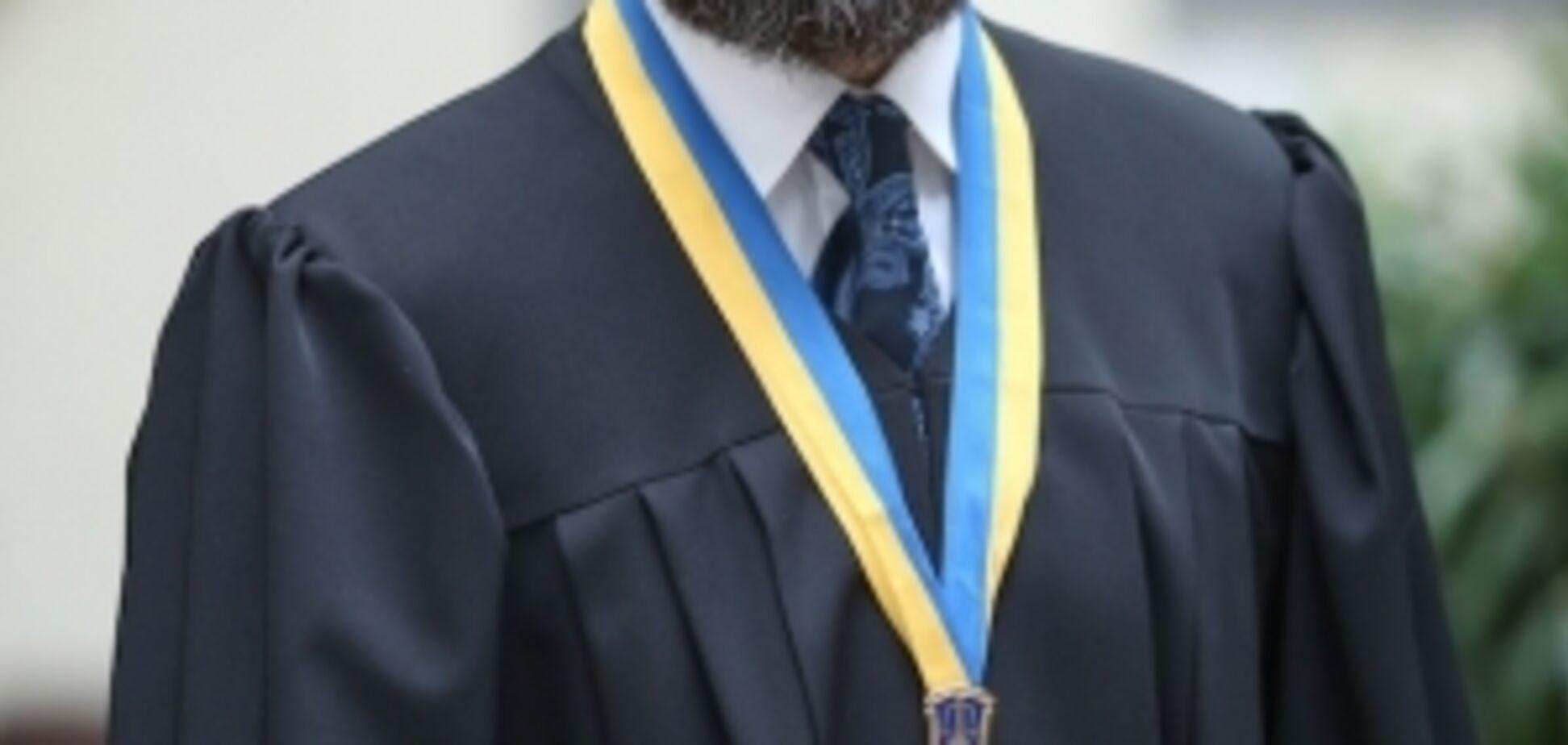 Скандального украинского судью-коррупционера поймали на финансировании ''ДНР''
