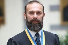 Скандального українського суддю-корупціонера спіймали на фінансуванні ''ДНР''