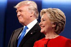 Новости США: сговор был между Клинтон и русскими
