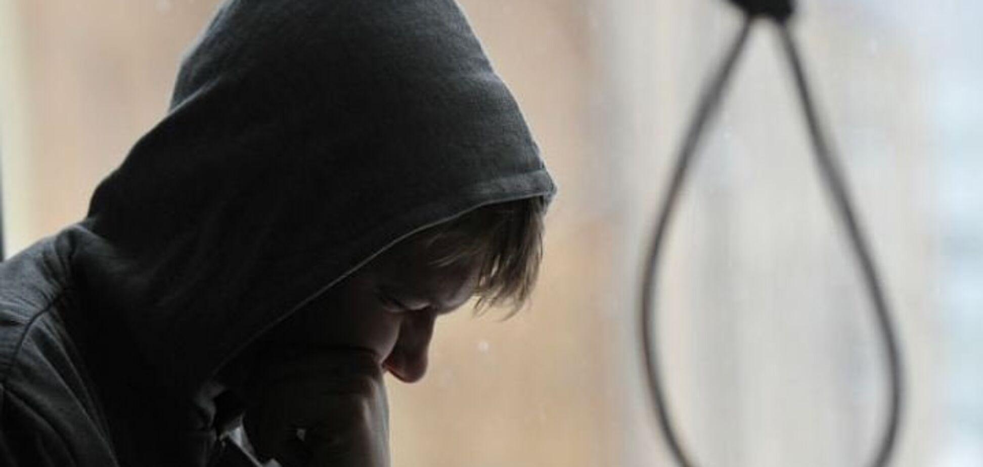 Детские самоубийства: психолог рассказала о страшной тенденции
