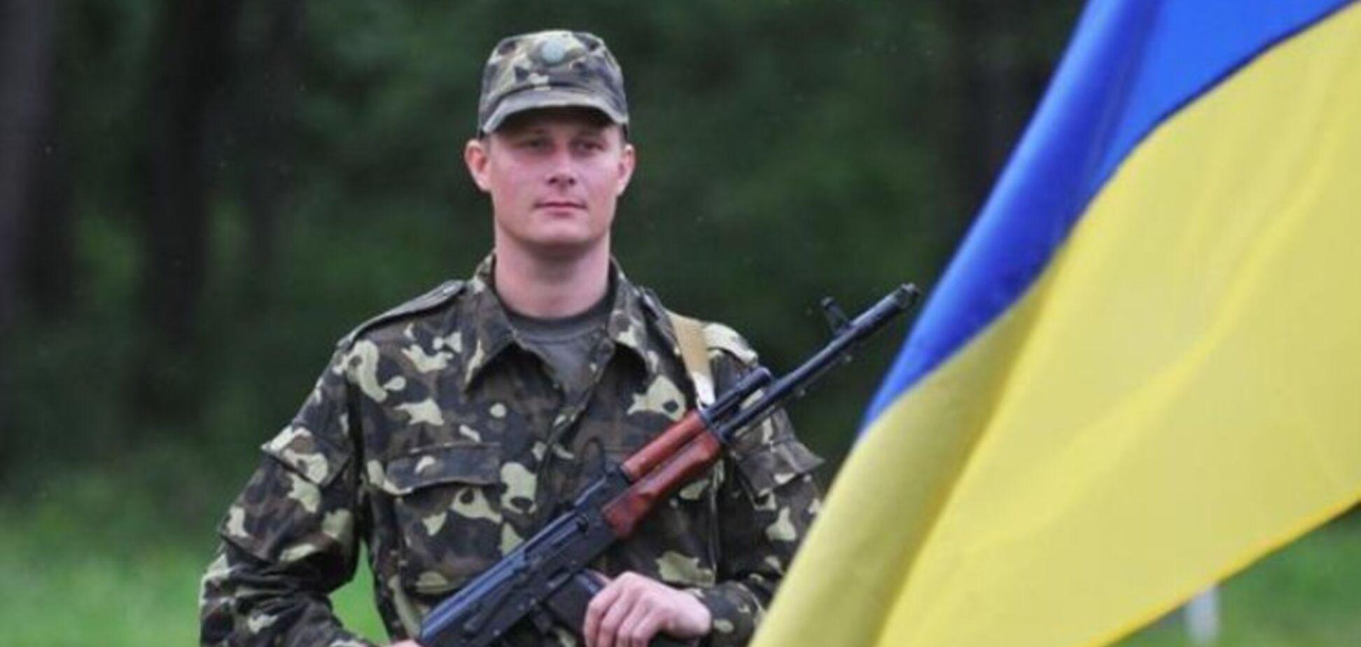День защитника Украины: оригинальные поздравления в стихах