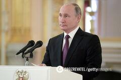 'Ніхто інший': озвучено, хто може змусити Путіна забратися із Донбасу