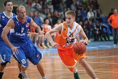Українець Кобець стане гравцем 'Вашингтон Візардс'