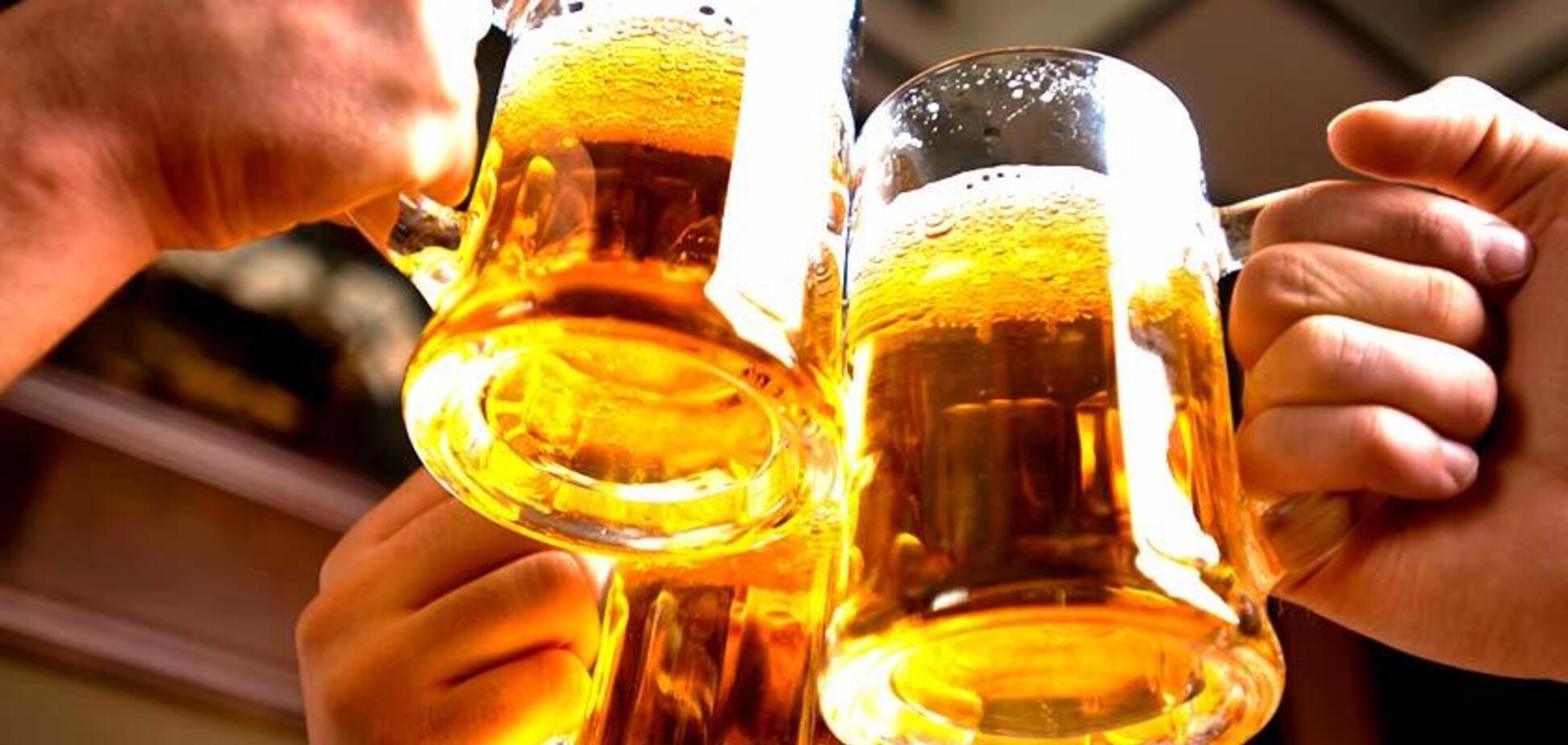 ''Доживете до ста років!'' Вчені назвали несподівану користь пива