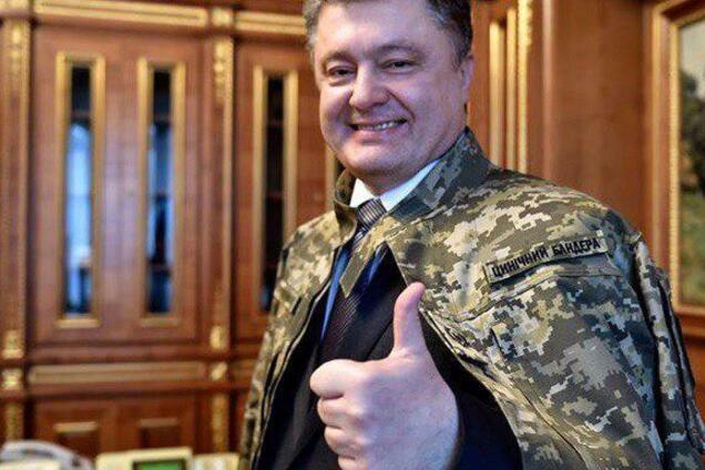 ''Путина аж корчит'': Порошенко назвал три главных проблемы Кремля в Украине