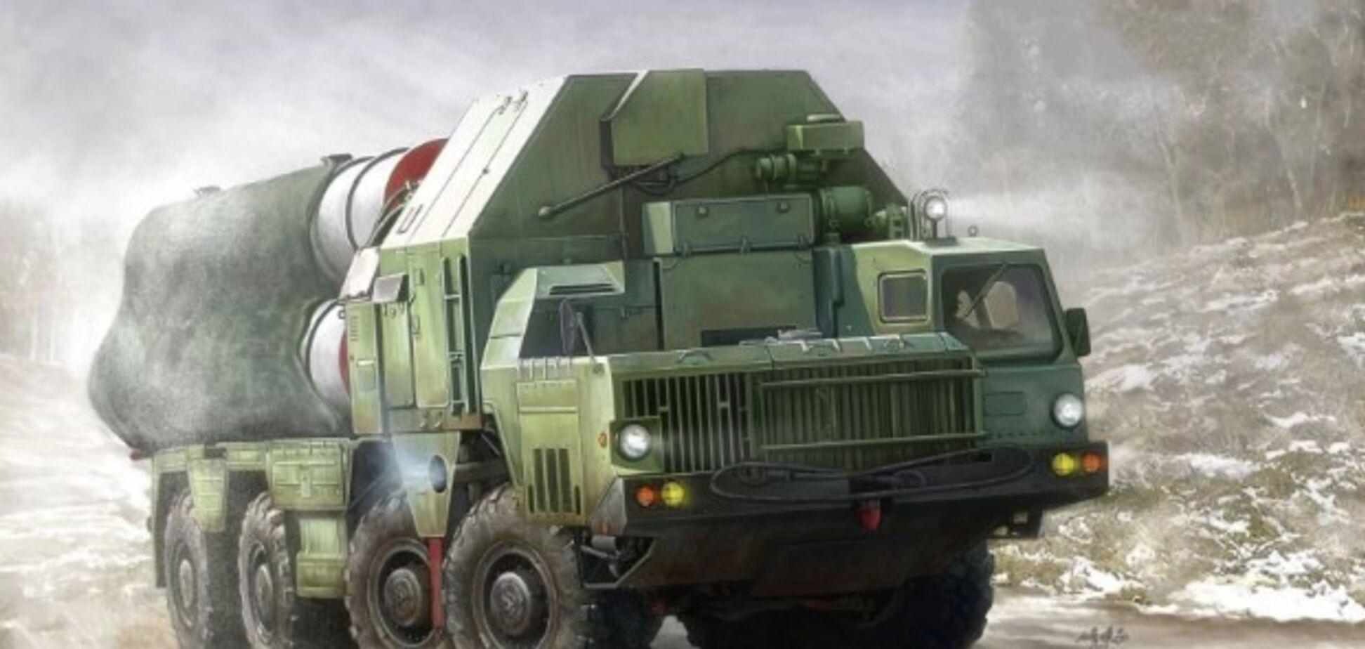 Российский козырь в Сирии: куда полетят ракеты С-300
