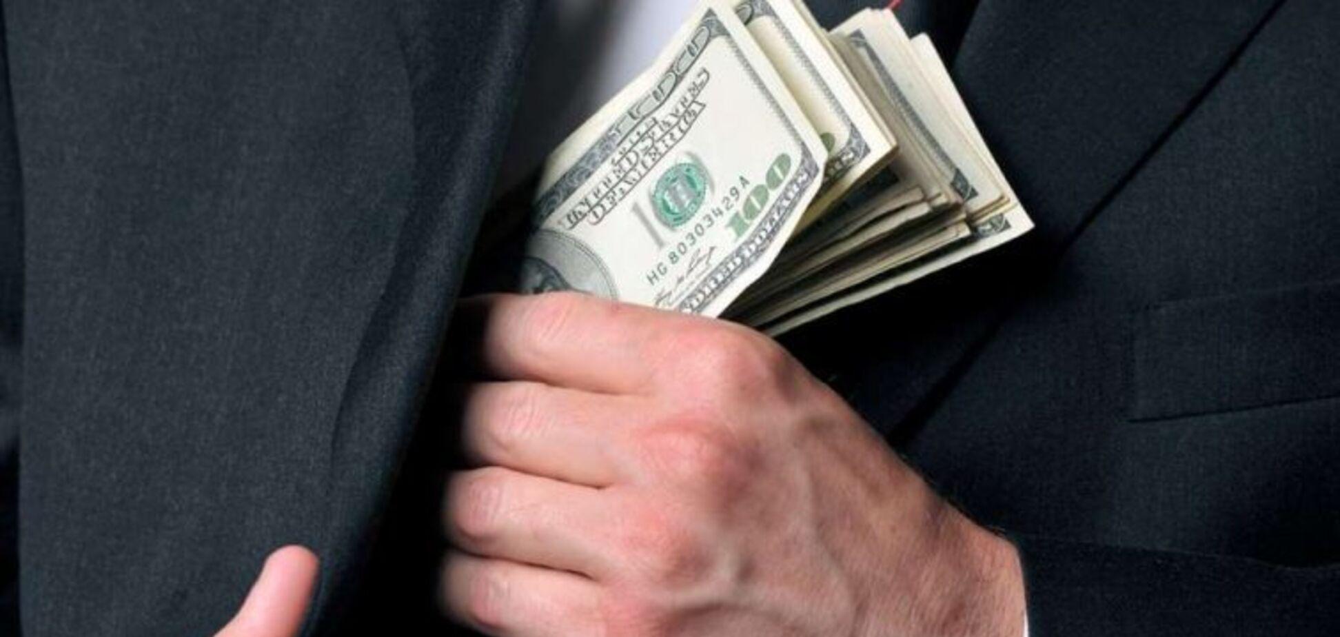 Хорошая зарплата в Украине