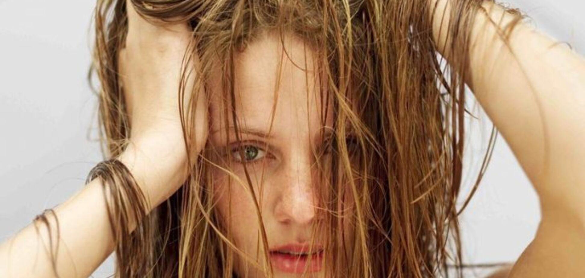 Жирные волосы и кожа: как лечить?