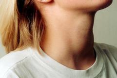 Полезные вещества для щитовидной железы