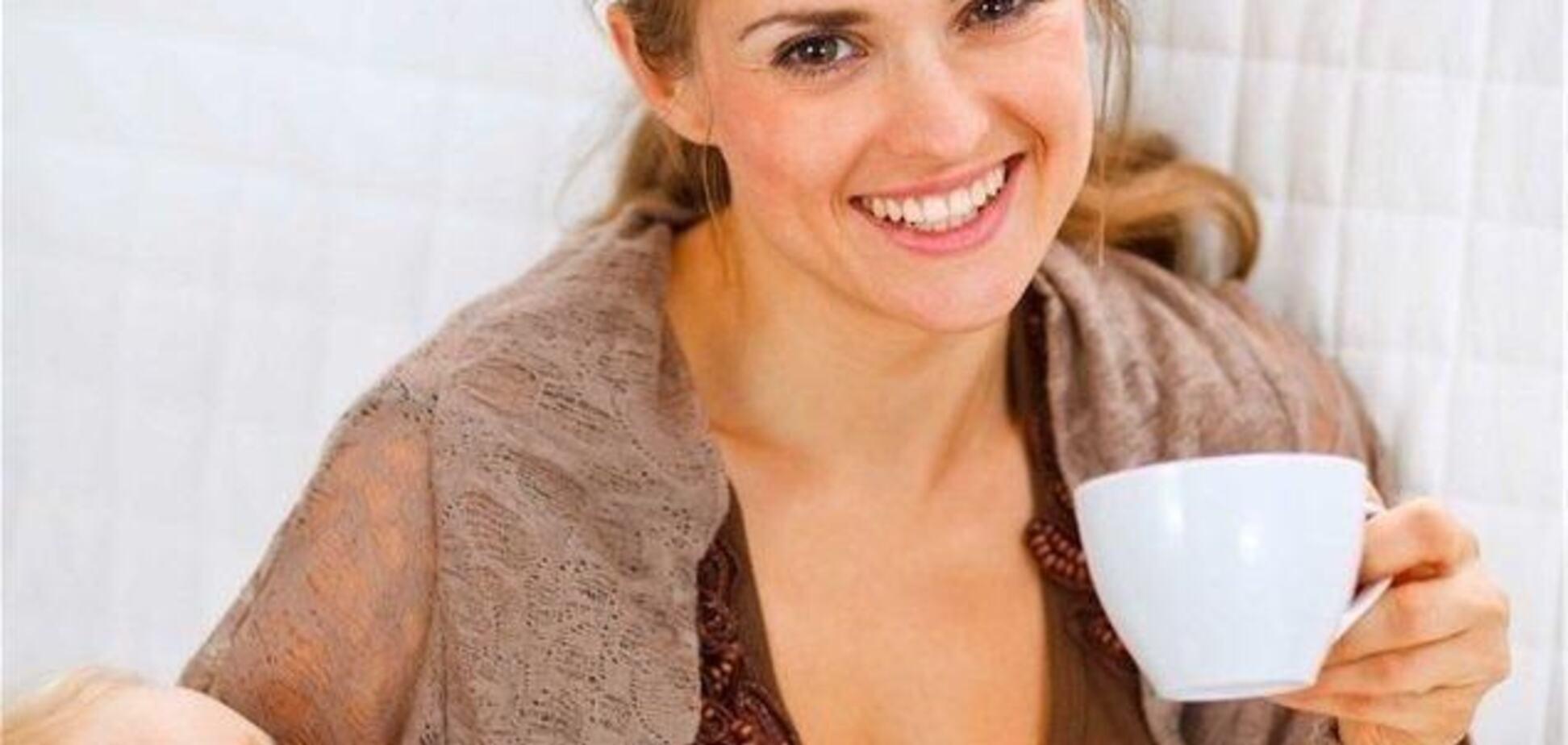 Можно ли пить кофе в период грудного вскармливания?
