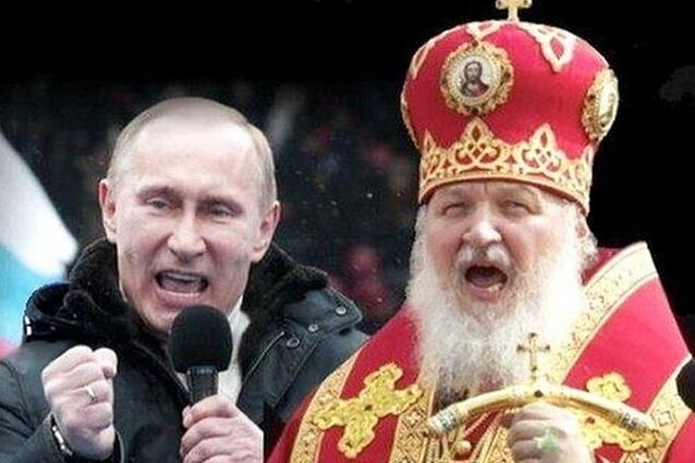 Как Путин расколол мировое православие