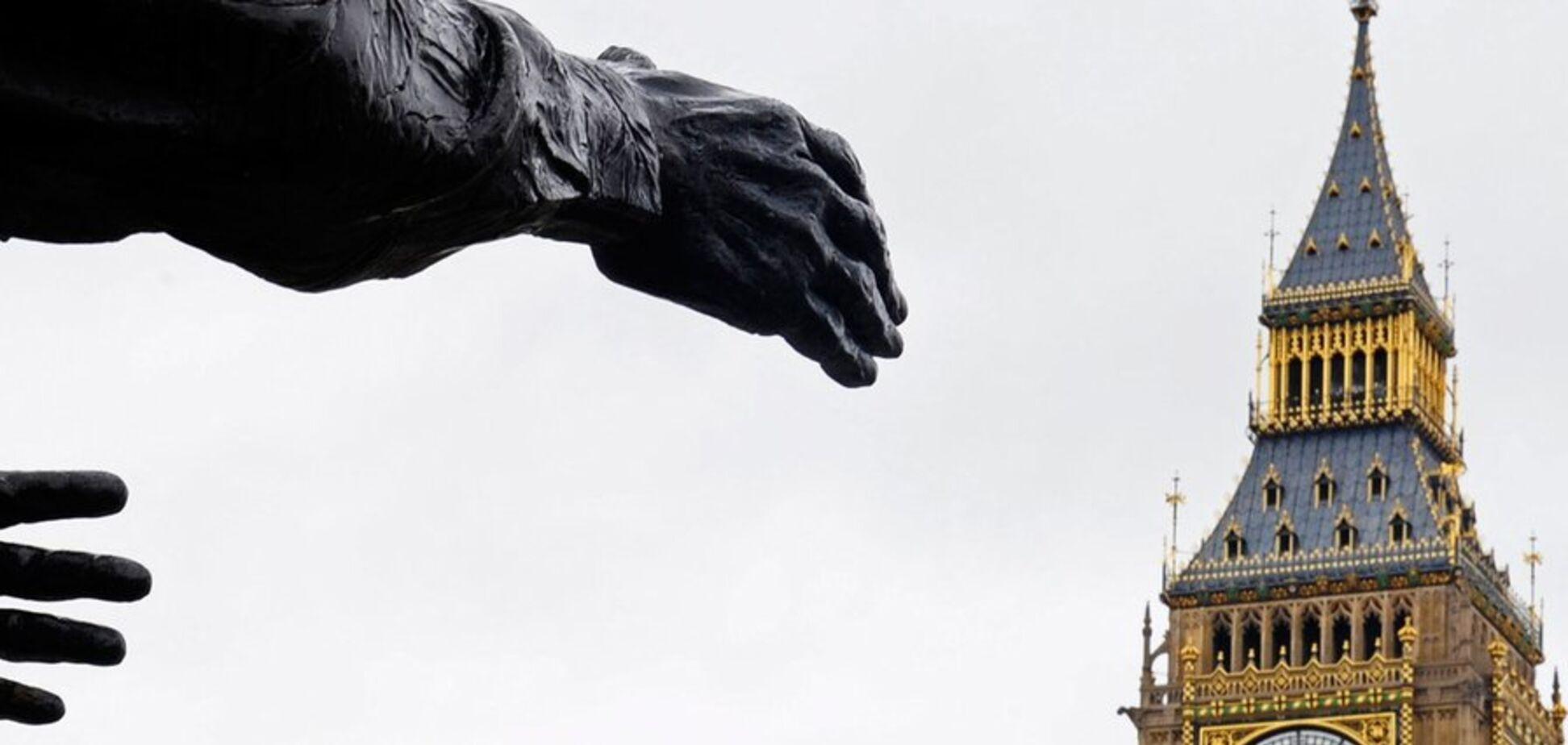 Багатіїв у Британії тепер переслідують: кому ''не пощастило''
