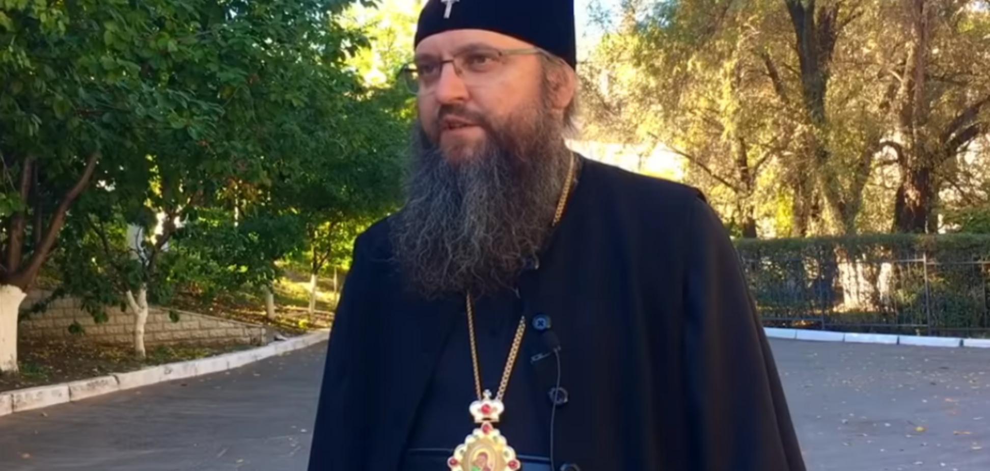 ''Томосов никто не выдавал'': в УПЦ МП выдали новое заявление о Филарете и Константинополе