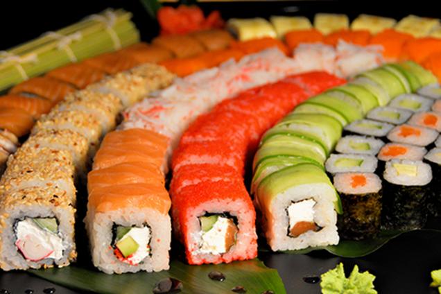 Опасный вирус: выяснилась вредность суши