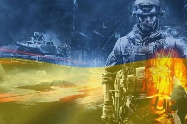 Хай ця клята Війна завершиться нашою українською Перемогою!