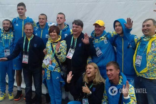 """""""Ошибочная идеология"""": Томенко высказался о Юношеской Олимпиаде"""