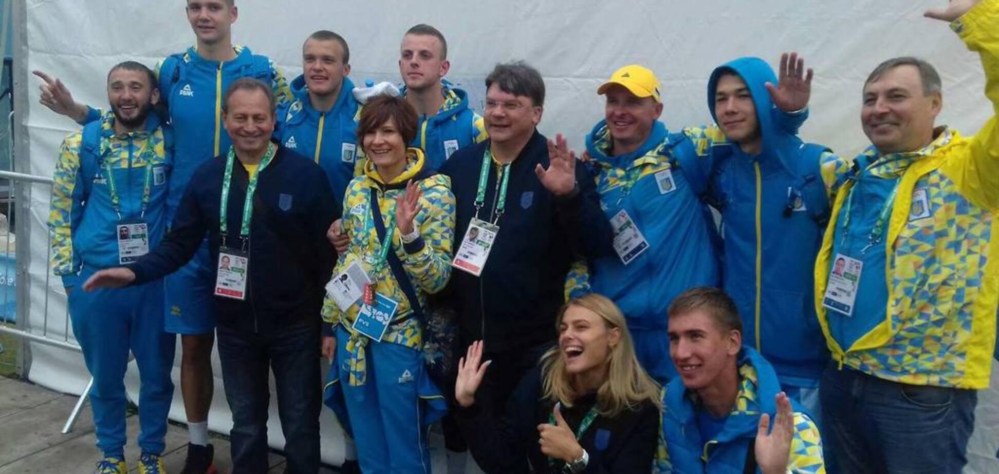 'Ошибочная идеология': Томенко высказался о Юношеской Олимпиаде
