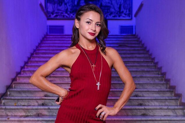 ''Просто шедеврально'': участница ''Танців з зірками'' восхитила сеть голым фото