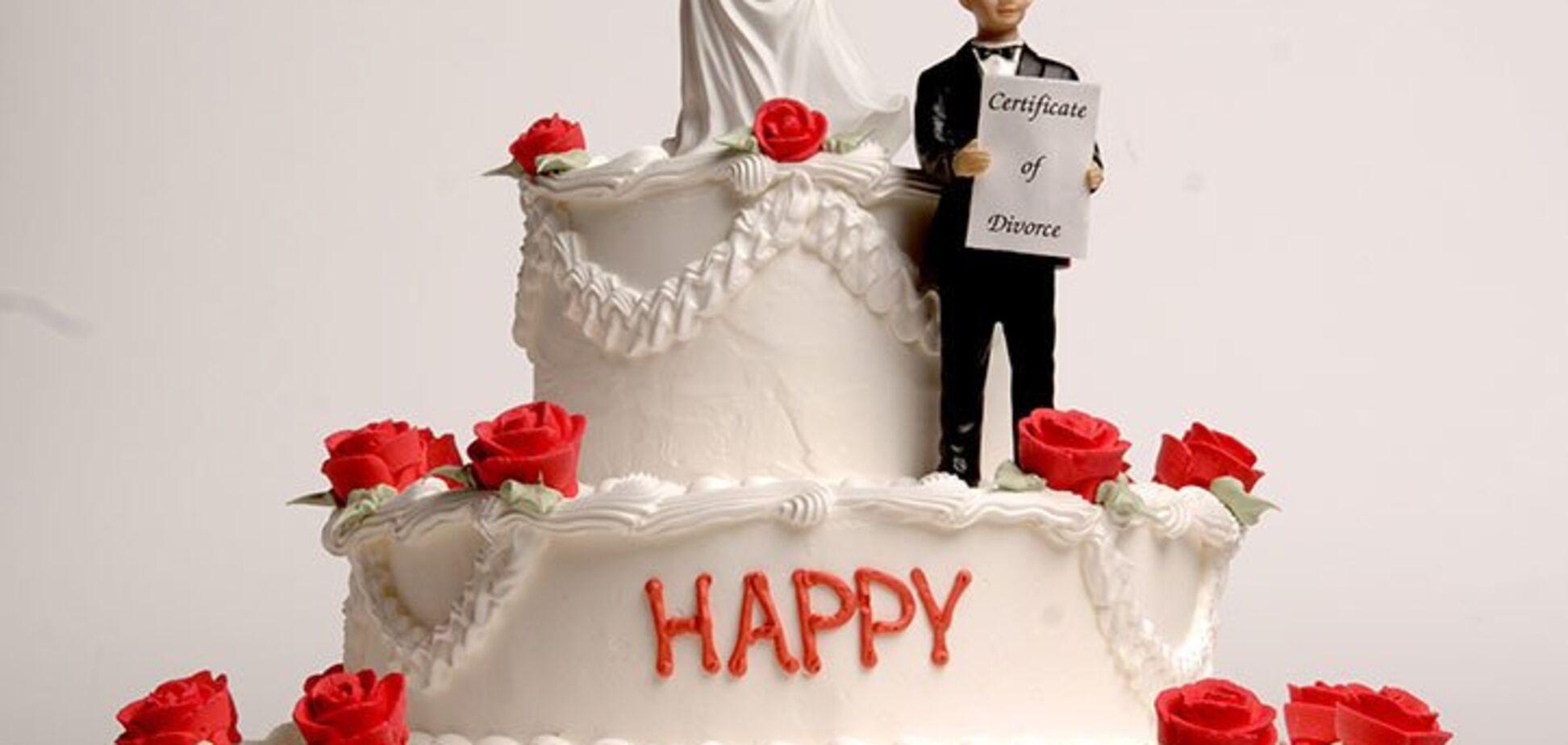 Я разведусь с мужем ровно через два года