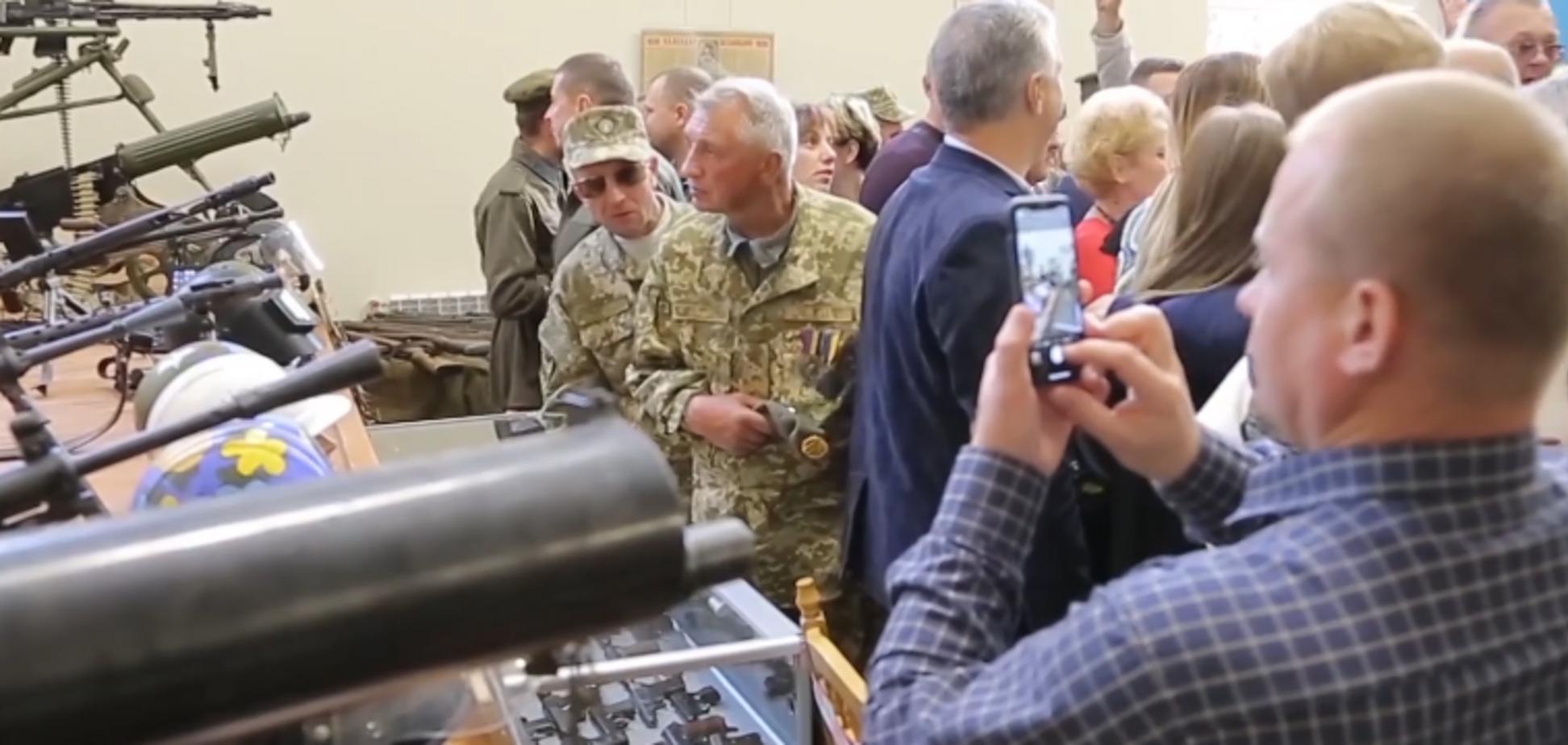 Послужит Украине: во Львове нашли применение культурному центру России