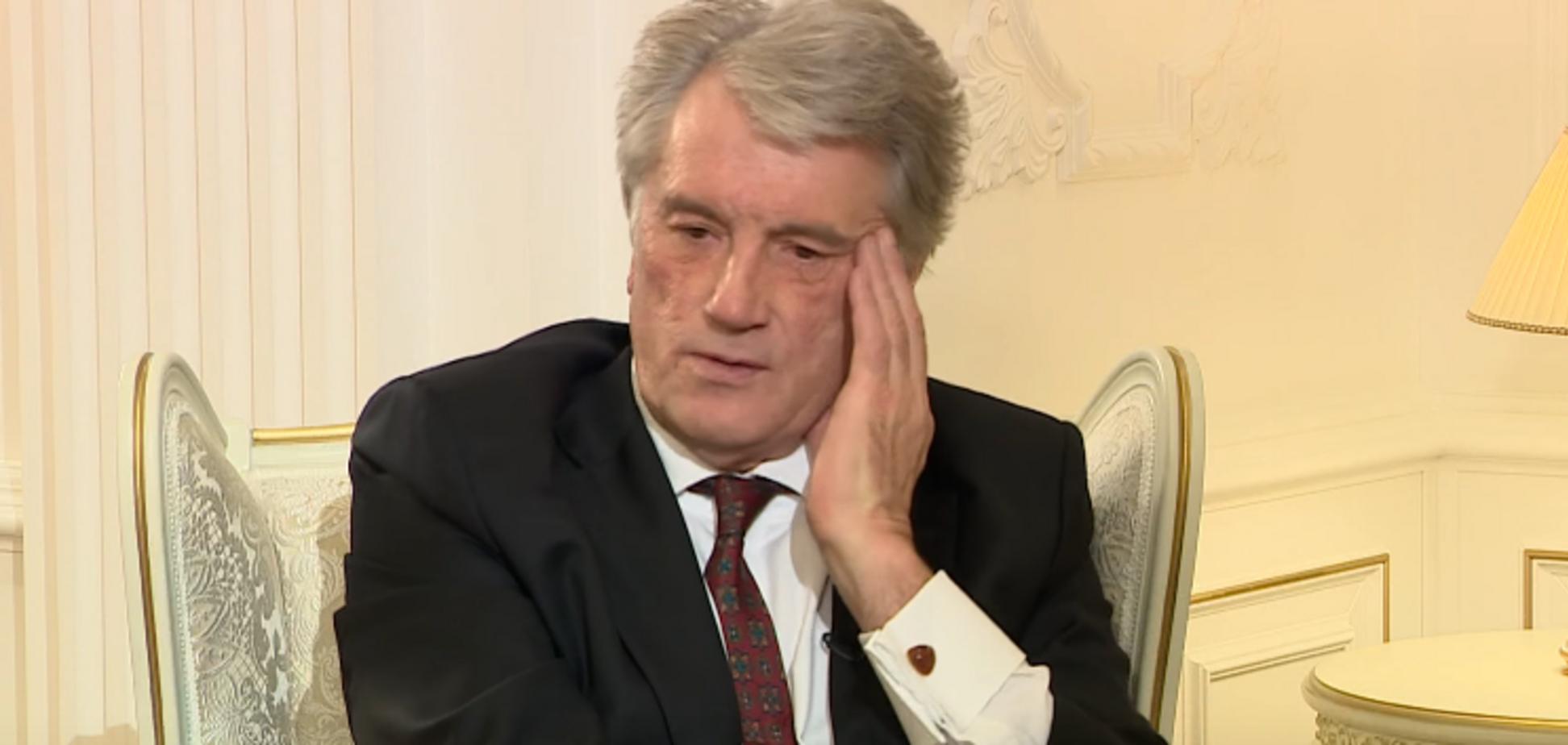 Отруєння не було? Матіос зробив гучну заяву про скандал з Ющенком