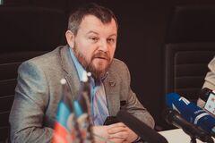 ''Как мы докатились'': экс-главарь ''ДНР'' пожаловался на проходимцев