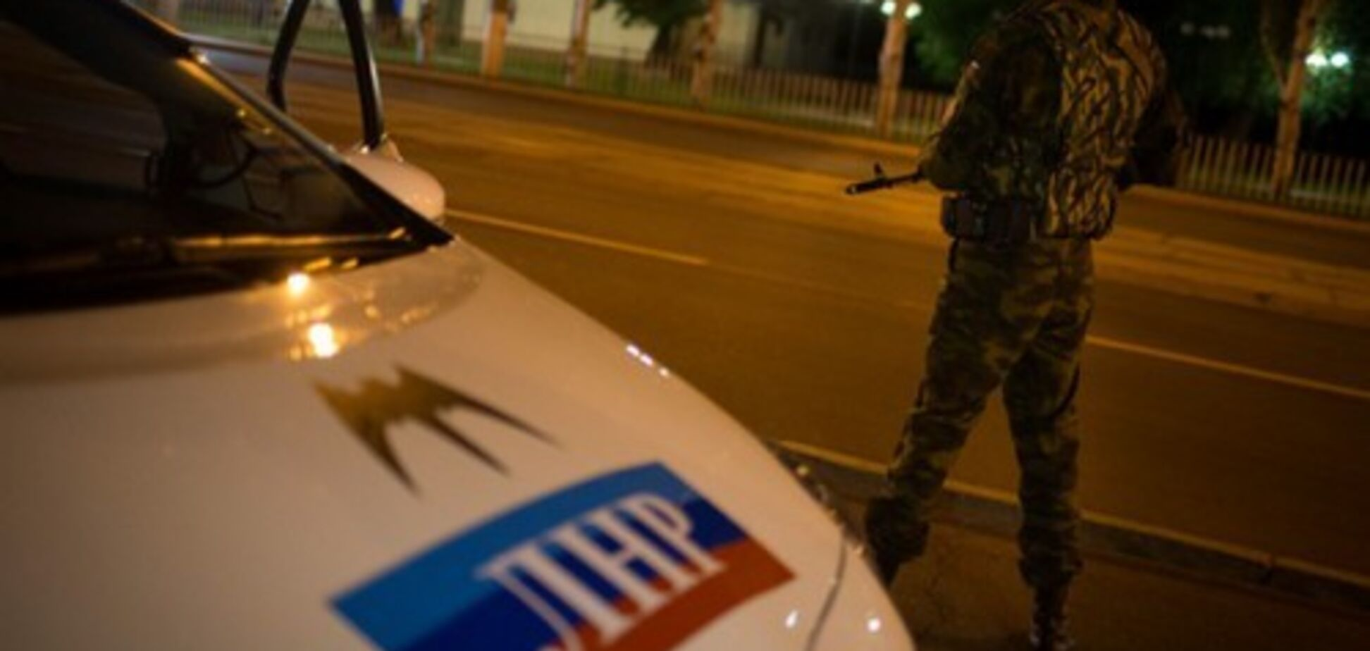 Террористы ''ЛНР'' совершили новое громкое похищение человека: что известно