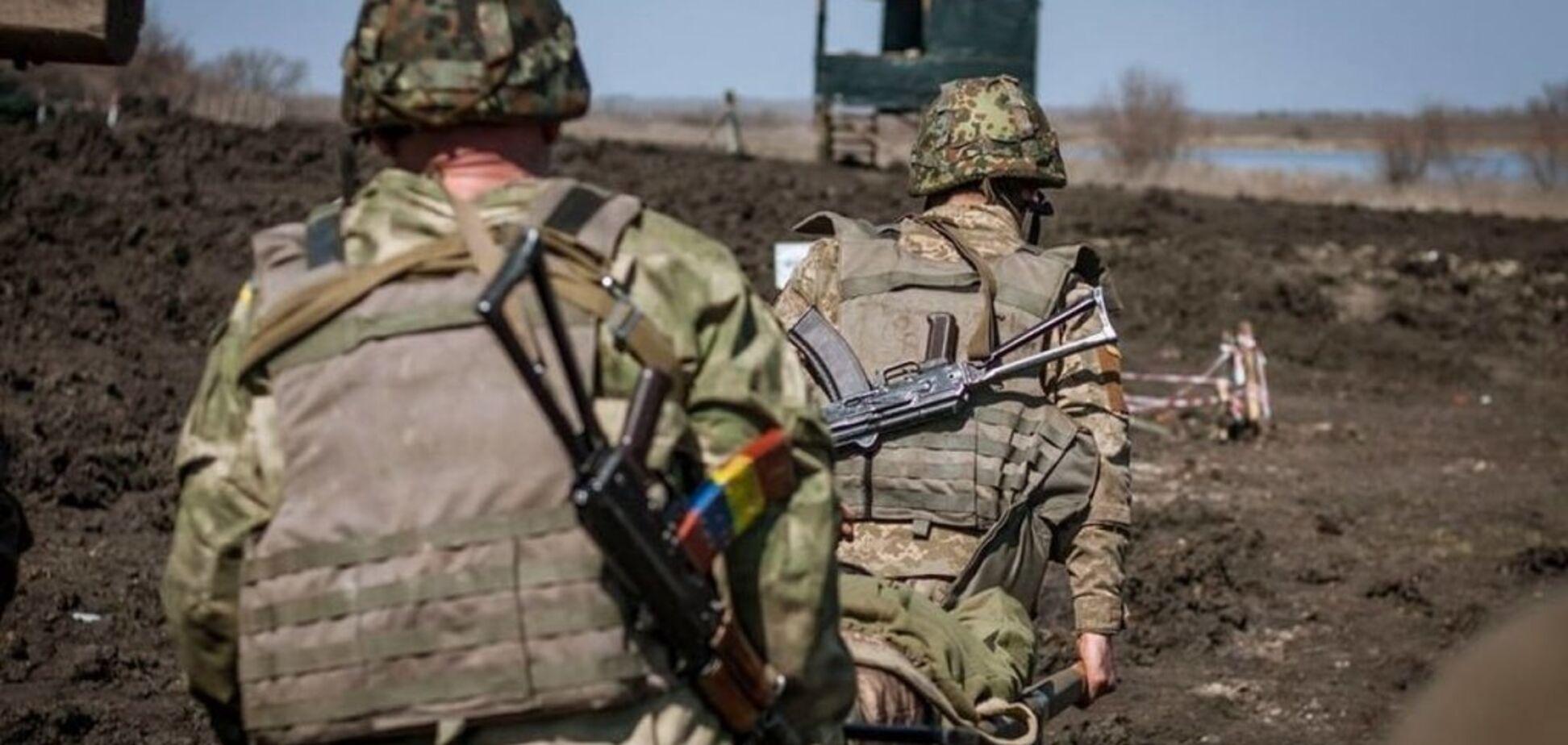 На Донбасі пройшли запеклі бої: багато поранених