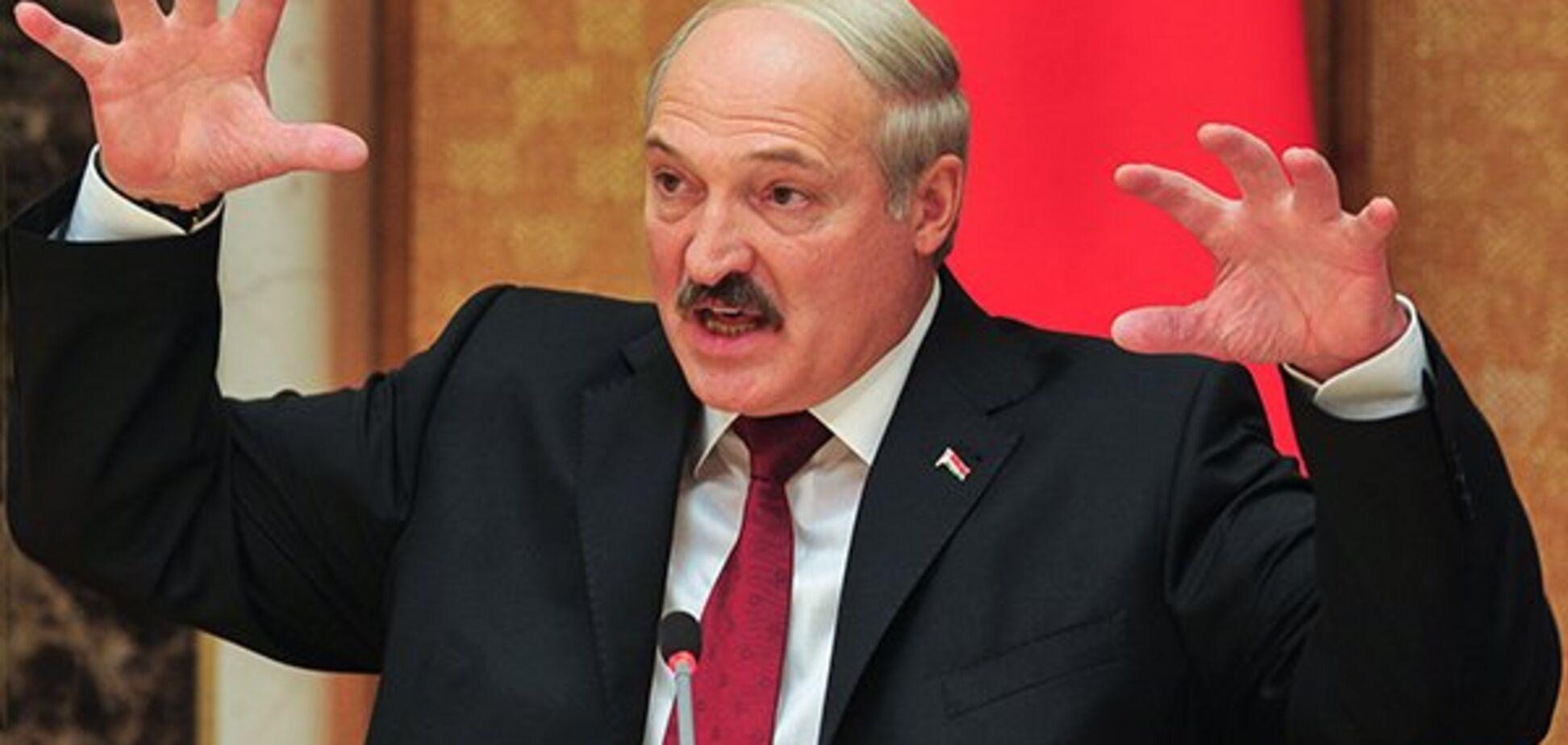'Мы с россиянами будем отвечать!' Лукашенко разразился громкими угрозами НАТО