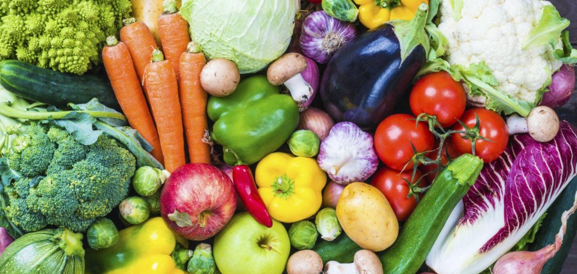 Полезный рецепт: овощи альденте