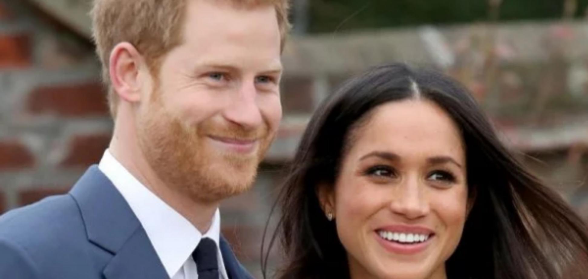 Меган Маркл беременна! Королевский дворец сделал громкое заявление