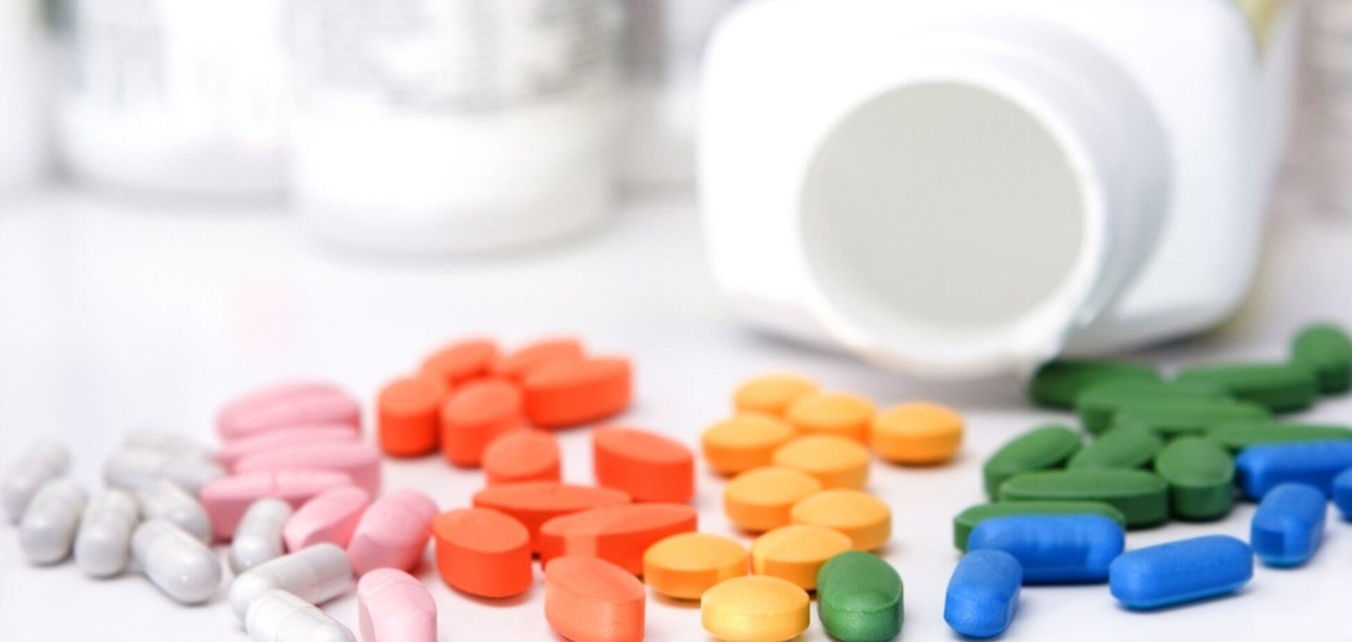 Как правильно принимать витамины и минералы?