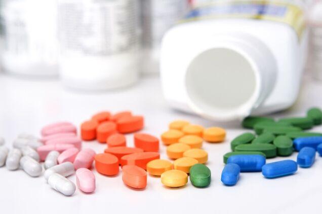 Марат Зиннатуллин: Как правильно принимать витамины и минералы?