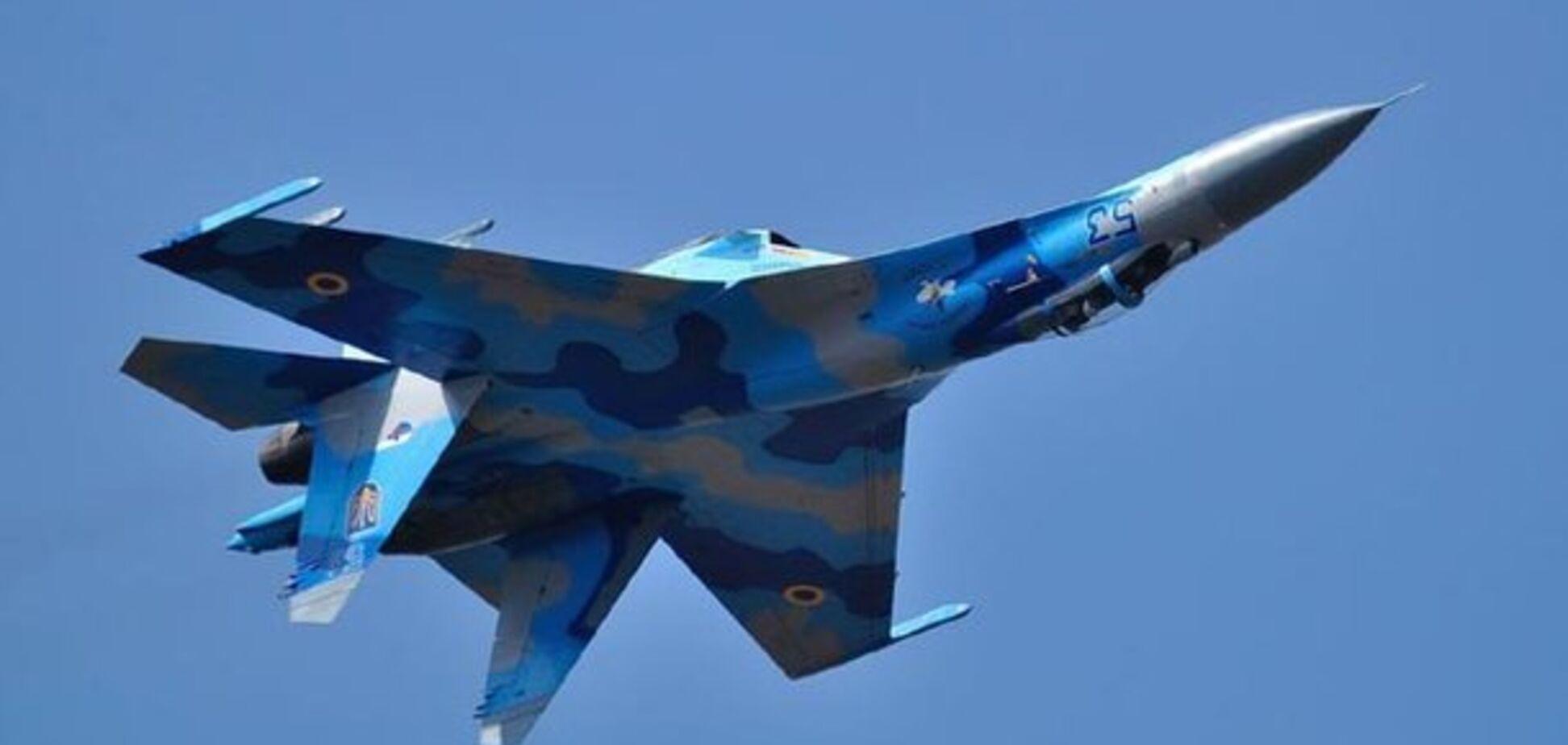 Крушение Су-27: что известно о погибшем пилоте