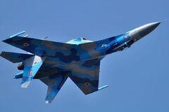 Крах Су-27: що відомо про загиблого пілота