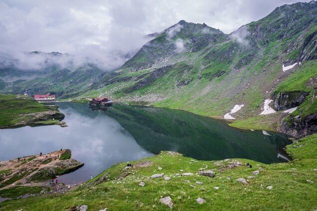 Топ-5 мест в Румынии, которые нужно посетить