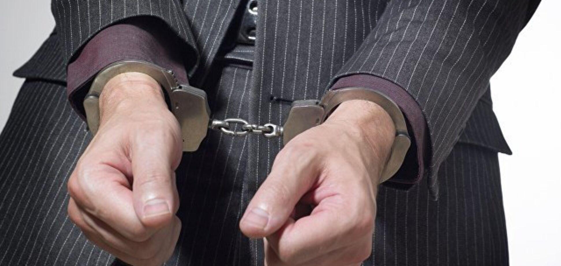 У Франції затримано ''мертвого'' корупціонера з України: названо його ім'я