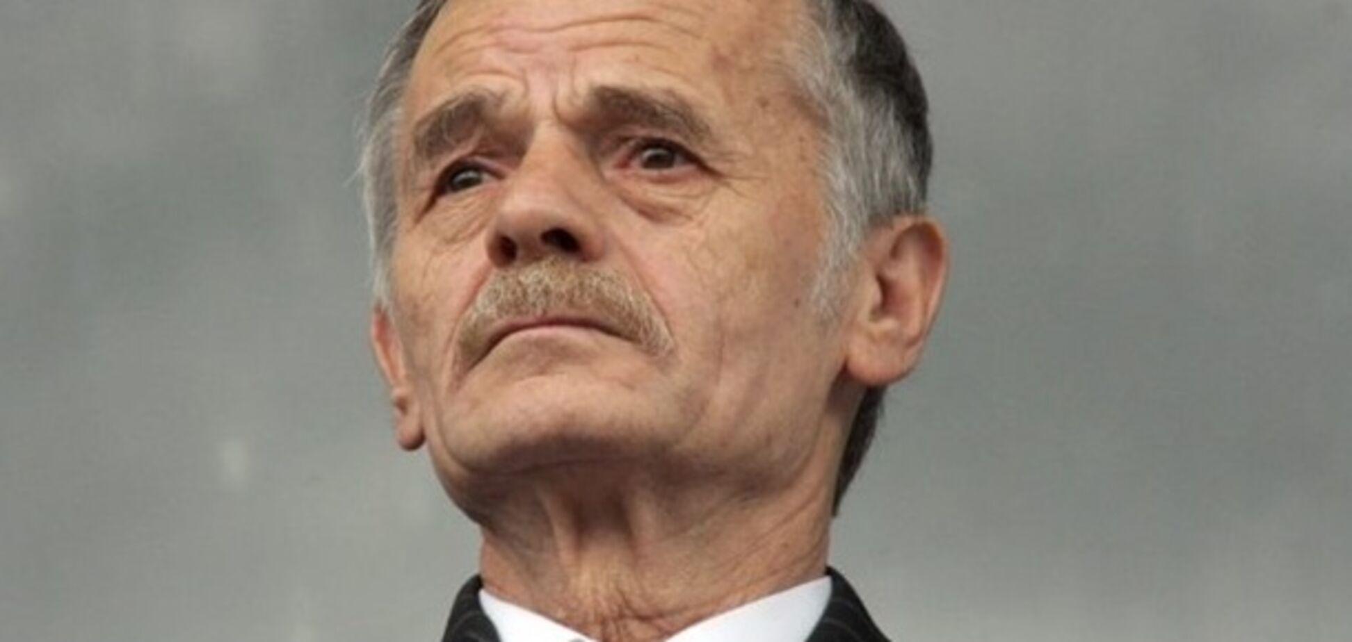 Росія відновила ядерну базу в Криму: Джемілєв навів докази
