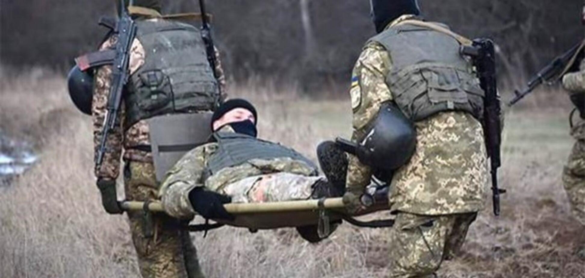 Террористы устроили ВСУ кровавый понедельник на Донбассе и получили жесткий ответ